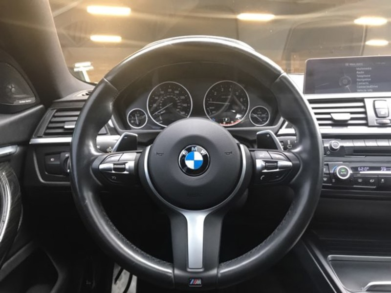 2016 BMW 428i Gran Coupe 4-Door M Sport Driving Assistance Lighting Premium Packages Save Over 16732   city Washington  Complete Automotive  in Seattle, Washington