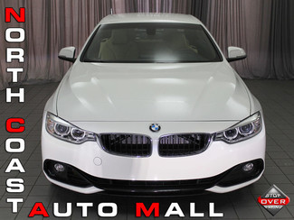 2016 BMW 428i 428i in Akron, OH