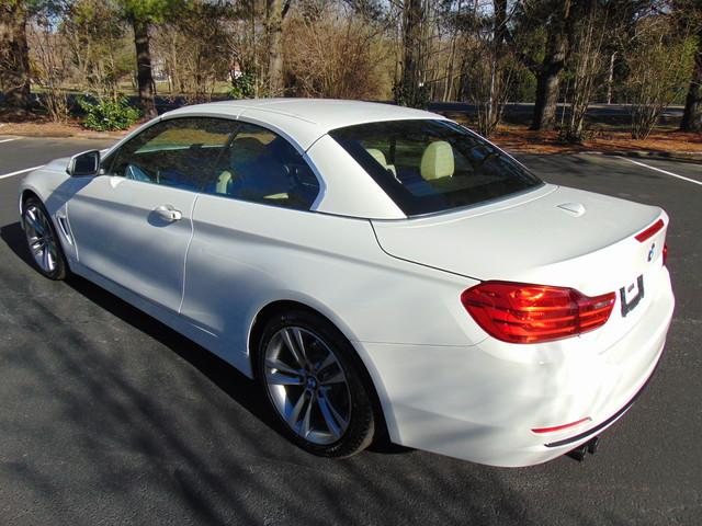 2016 BMW 428i Sport Package Leesburg, Virginia 9