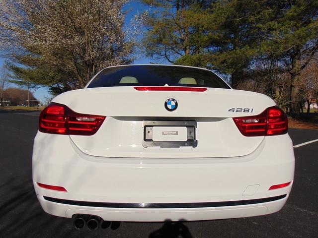 2016 BMW 428i Sport Package Leesburg, Virginia 7