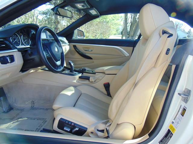 2016 BMW 428i Sport Package Leesburg, Virginia 17