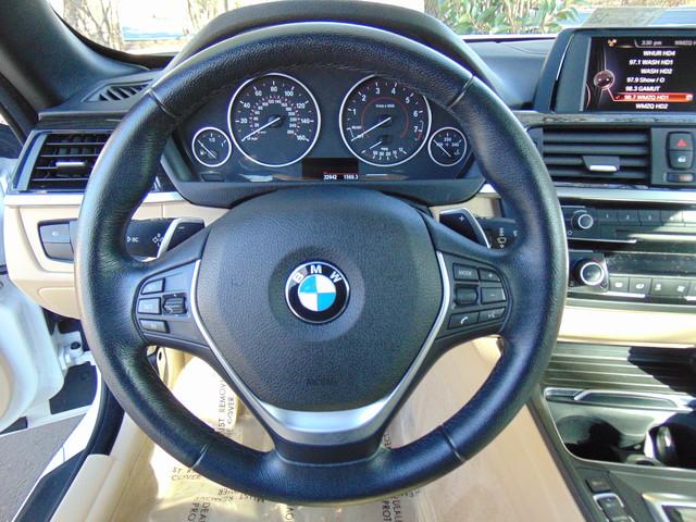 2016 BMW 428i Sport Package Leesburg, Virginia 20