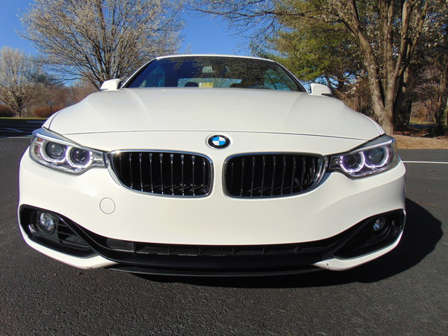 2016 BMW 428i Sport Package Leesburg, Virginia 6