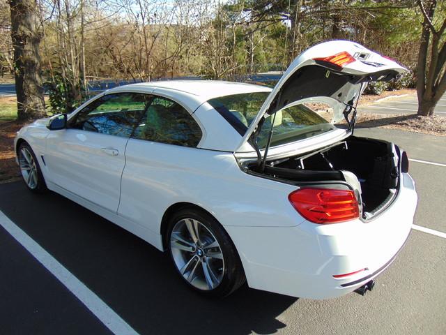 2016 BMW 428i Sport Package Leesburg, Virginia 13