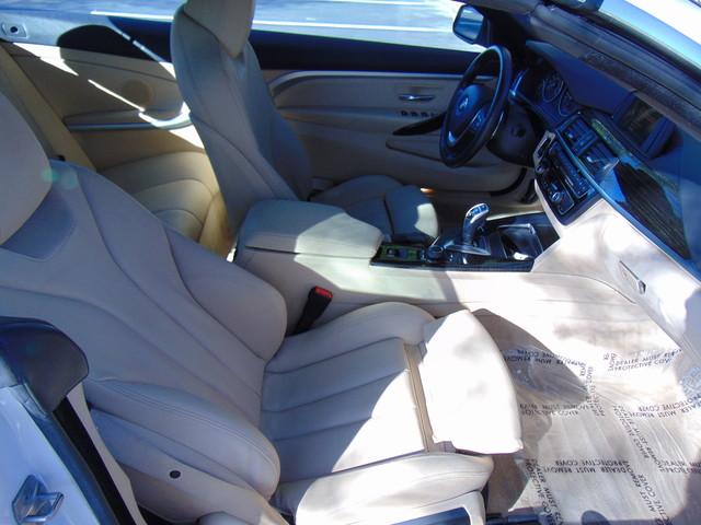 2016 BMW 428i Sport Package Leesburg, Virginia 32
