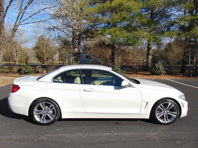 2016 BMW 428i Sport Package Leesburg, Virginia 12
