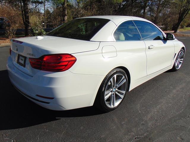 2016 BMW 428i Sport Package Leesburg, Virginia 8