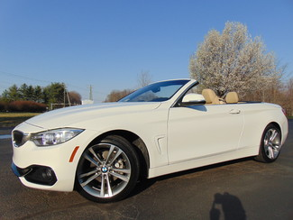 2016 BMW 428i M SPORT PACKAGE Leesburg, Virginia