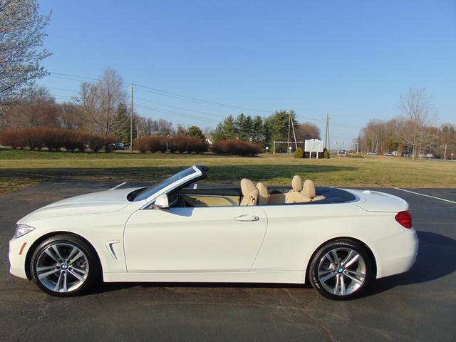 2016 BMW 428i Sport Package Leesburg, Virginia 5