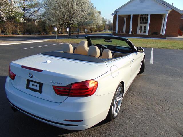 2016 BMW 428i Sport Package Leesburg, Virginia 4