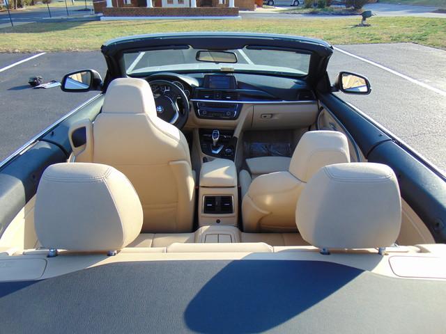 2016 BMW 428i Sport Package Leesburg, Virginia 39