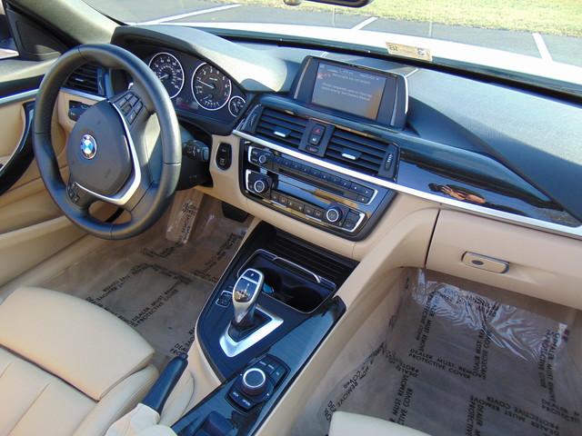 2016 BMW 428i Sport Package Leesburg, Virginia 41