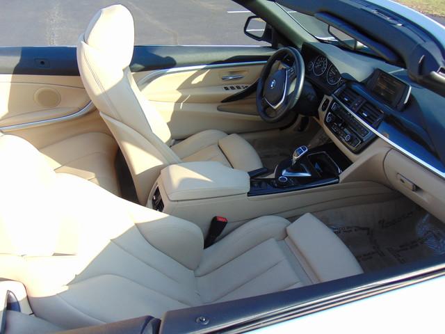 2016 BMW 428i Sport Package Leesburg, Virginia 42