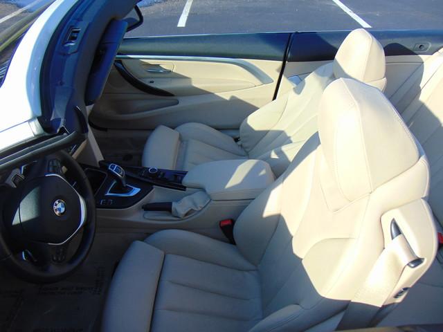 2016 BMW 428i Sport Package Leesburg, Virginia 37