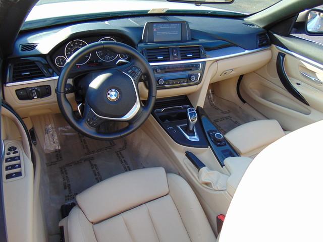 2016 BMW 428i Sport Package Leesburg, Virginia 38