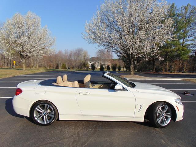 2016 BMW 428i Sport Package Leesburg, Virginia 0