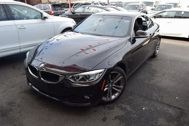 2016 BMW 428i 428i Richmond Hill, New York 1