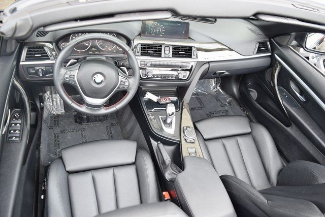 2016 BMW 428i 428i Richmond Hill, New York 15