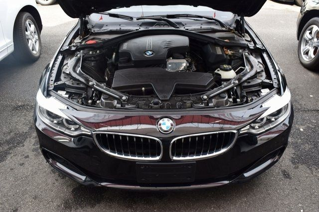 2016 BMW 428i 428i Richmond Hill, New York 3