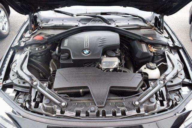 2016 BMW 428i 428i Richmond Hill, New York 4