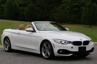 2016 BMW 428iCi  HARDTOP CONVERTIBLE Mooresville, North Carolina