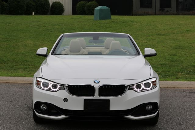 2016 BMW 428iCi  HARDTOP CONVERTIBLE Mooresville, North Carolina 1