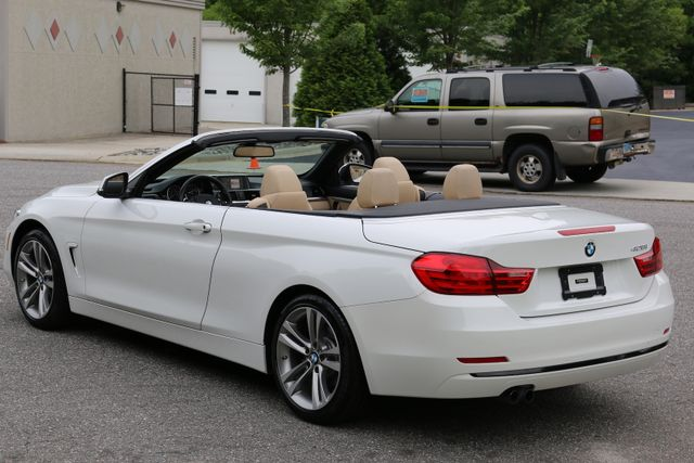2016 BMW 428iCi  HARDTOP CONVERTIBLE Mooresville, North Carolina 3