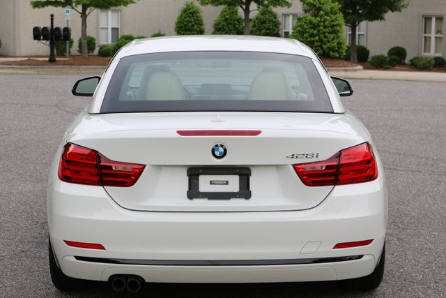 2016 BMW 428iCi  HARDTOP CONVERTIBLE Mooresville, North Carolina 69