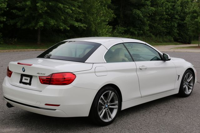 2016 BMW 428iCi  HARDTOP CONVERTIBLE Mooresville, North Carolina 70