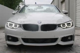 2016 BMW 435i Convertible Houston, Texas