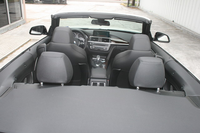 2016 BMW 435i Convertible Houston, Texas 14