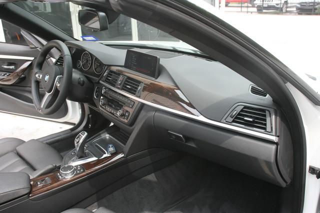 2016 BMW 435i Convertible Houston, Texas 21