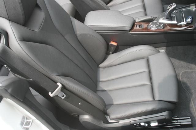 2016 BMW 435i Convertible Houston, Texas 22
