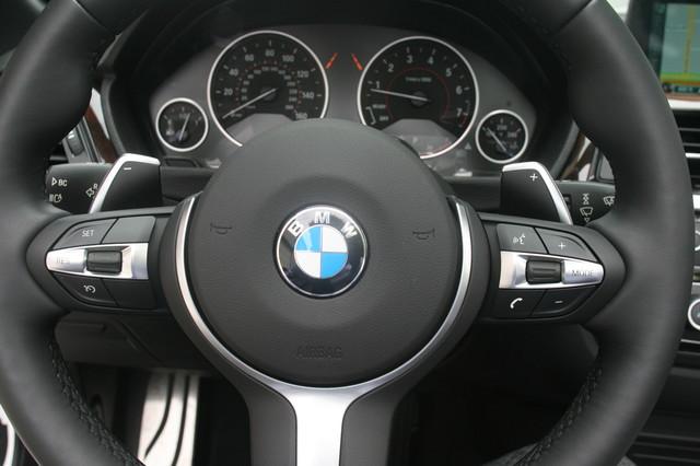 2016 BMW 435i Convertible Houston, Texas 25