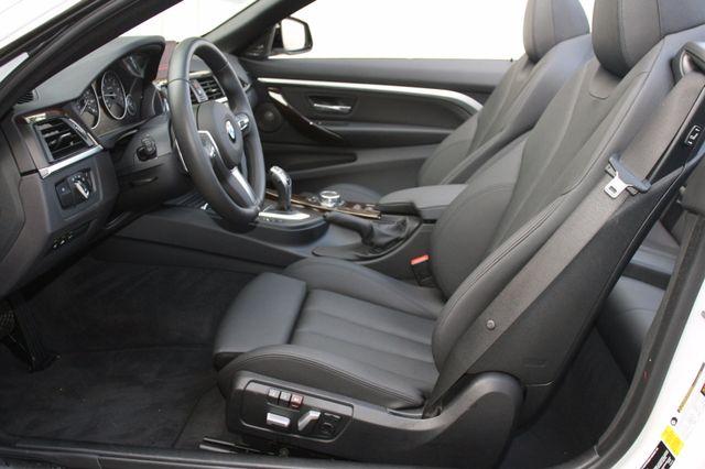2016 BMW 435i Convertible Houston, Texas 12