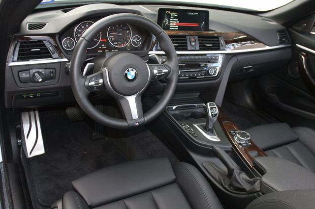 2016 BMW 435i Convertible Houston, Texas 13