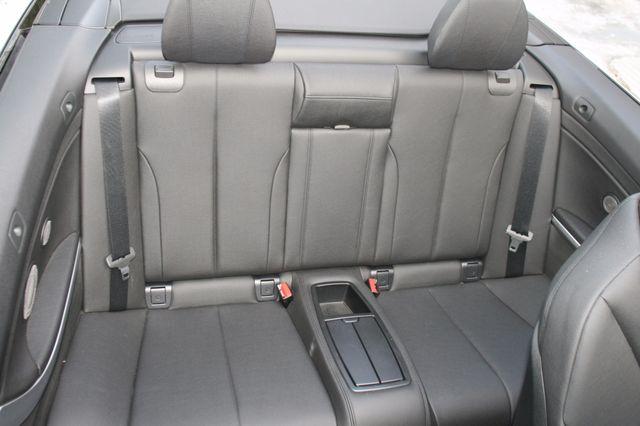 2016 BMW 435i Convertible Houston, Texas 17