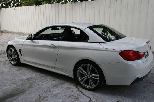 2016 BMW 435i Convertible Houston, Texas 24