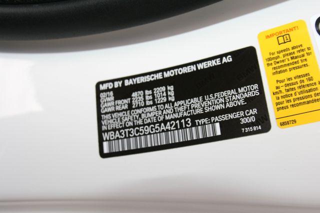 2016 BMW 435i Convertible Houston, Texas 33