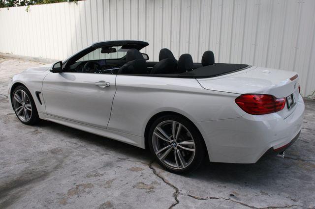 2016 BMW 435i Convertible Houston, Texas 6