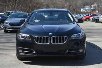 2016 BMW 528i Naugatuck, Connecticut 7
