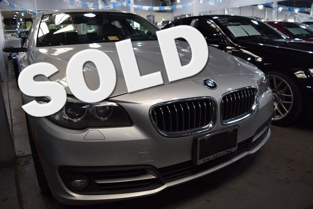 2016 BMW 528i 528i Richmond Hill, New York 0