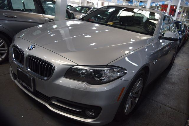 2016 BMW 528i 528i Richmond Hill, New York 2