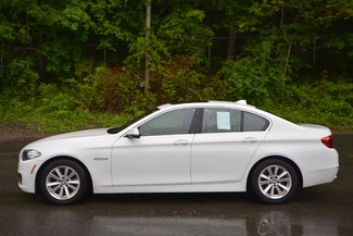 2016 BMW 528i xDrive Naugatuck, Connecticut 1