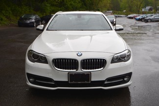 2016 BMW 528i xDrive Naugatuck, Connecticut 7