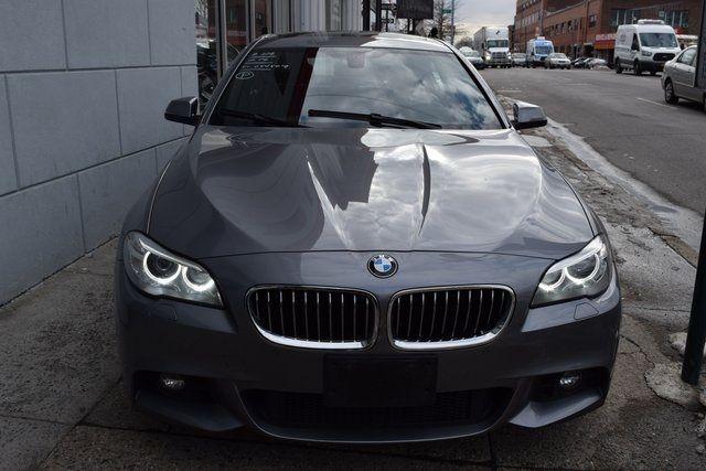 2016 BMW 535i xDrive 535i xDrive Richmond Hill, New York 1
