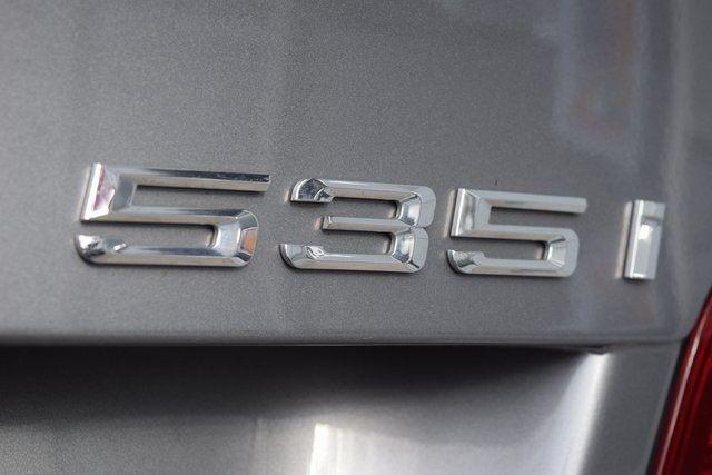 2016 BMW 535i xDrive 535i xDrive Richmond Hill, New York 16
