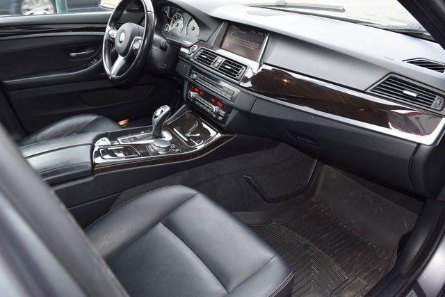 2016 BMW 535i xDrive 535i xDrive Richmond Hill, New York 18