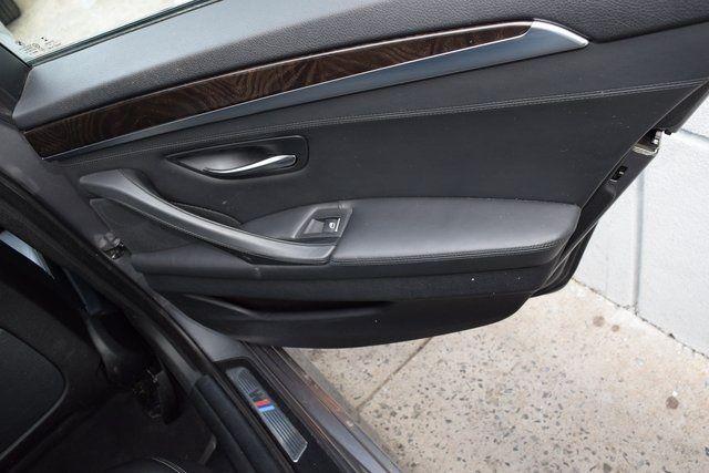 2016 BMW 535i xDrive 535i xDrive Richmond Hill, New York 21