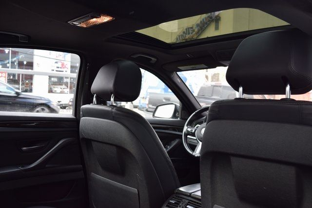 2016 BMW 535i xDrive 535i xDrive Richmond Hill, New York 23